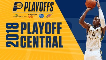 Playoff News, Videos, Tickets, and More