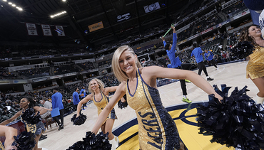 Pacemates: March 30, 2019