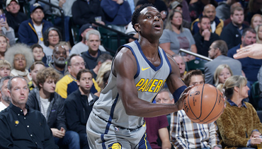 Strong Second Half Leads Pacers to Win Over Hawks