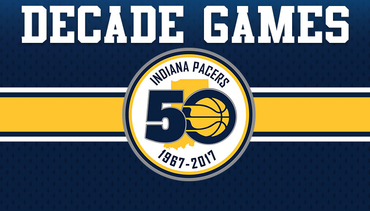 """Decade Games"" Announced for 50th Season"