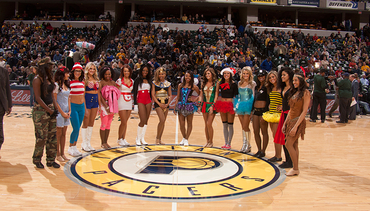 Pacemates Halloween
