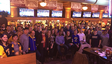 Indianapolis Watch Party for London Game