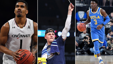 Final Pacers Mock Draft Projections