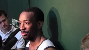 Draft Workouts: Russ Smith
