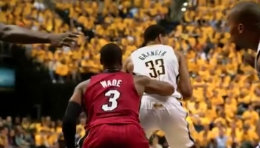 Highlights: Granger's Prolific Pacers Career