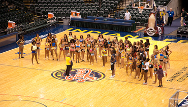 Pacemates Finalists Gallery (Action)