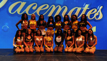 Meet Your 2014-15 Pacemates