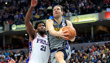 Game Rewind: Sixers Defeat Pacers