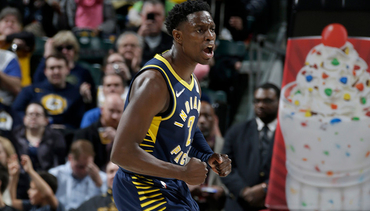 Mark's Mailbag: How Far Can The Pacers Go?
