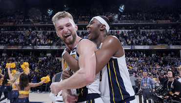 Pacers Stun Thunder in Final Seconds