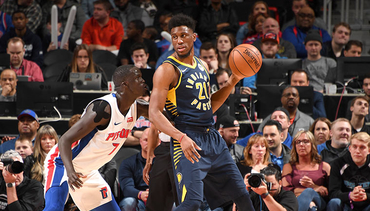 Player Review 2019: Thaddeus Young