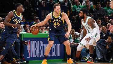 Pacers 91, Celtics 99 (Game 2)
