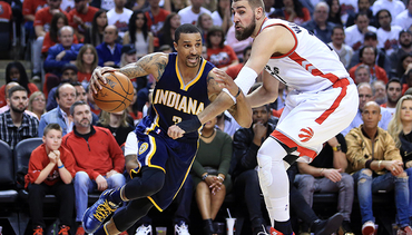 Montieth: Pacers Show Growth, Promise