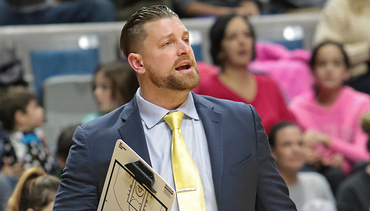 Gansey to Coach Pacers Summer League Team
