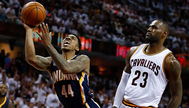 Cavaliers Prevail in Dramatic Game 1