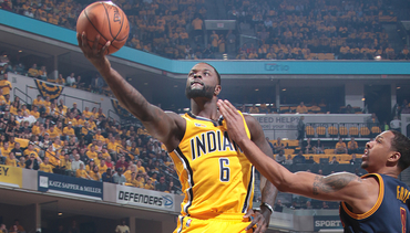 Cavs Erase 26-Point Deficit to Stun Pacers