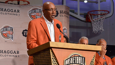 Photos: McGinnis' Hall of Fame Week