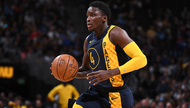 Oladipo Wins Most Improved Player