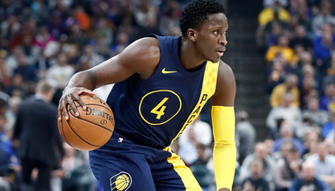 Oladipo to Drive Pace Car at Indianapolis 500