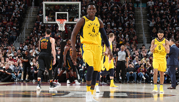 Pacers Make Statement with Game 1 Victory