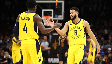 Pacers Know What They've Done: Won One