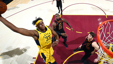 Player Review 2018: Myles Turner