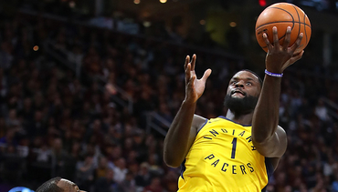 Pacers 95, Cavaliers 98 (Game 5)