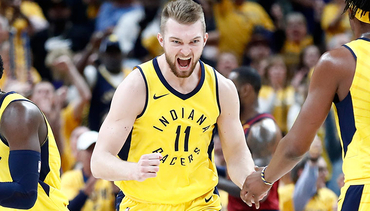 Player Review 2018: Domantas Sabonis