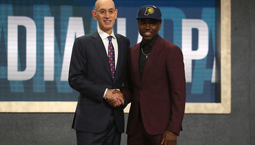2018 Draft Night Recap