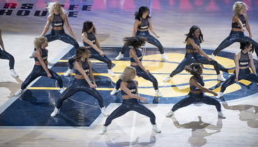 Pacemates: December 31, 2018