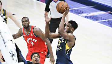 Pacers Earn Emotional Win Over Raptors