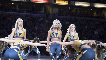 Pacemates: February 9, 2019
