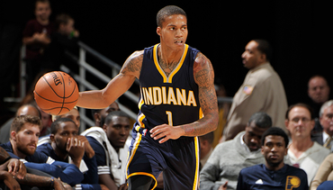 Pacers Announce Rookie/Free Agent Camp Roster