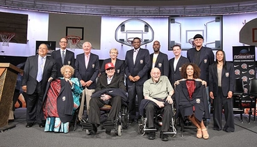 2013 Hall of Fame Ceremony Gallery