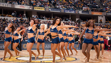 Pacemates March Gallery