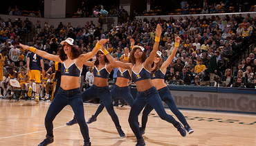 Pacemates April Gallery