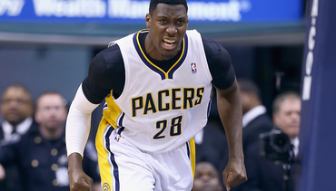 2014 At A Glance: Ian Mahinmi