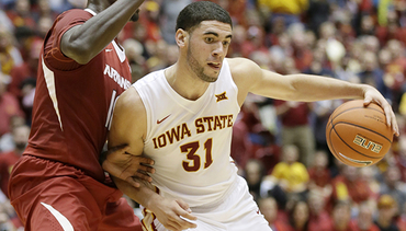 Photos: Georges Niang at Iowa State