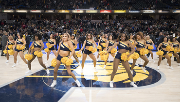 Pacemates: March 23, 2018