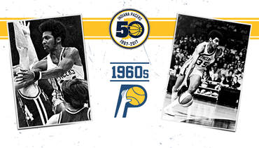 Full Coverage at Pacers.com/1960s
