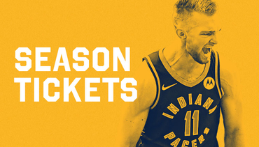 2019-20 Season Tickets