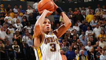 Who Are the Top 10 3-Point Shooters in Pacers History?