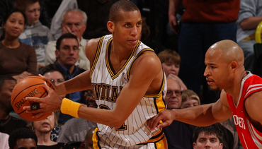 Reggie Miller Career Highlights