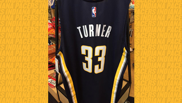 Myles Turner Jerseys On Sale Now