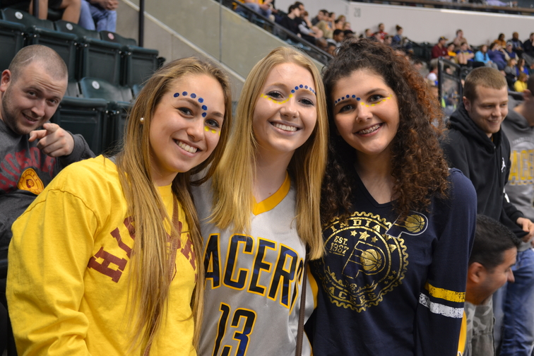 G2 Zone: Pacers vs 76ers