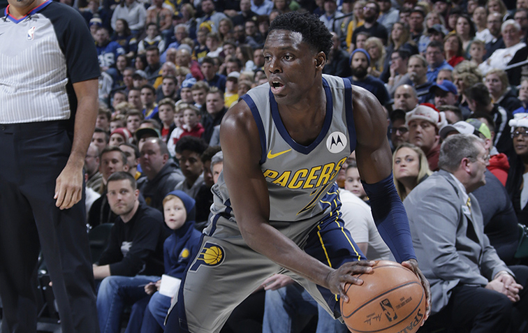 Indiana Pacers News Headlines