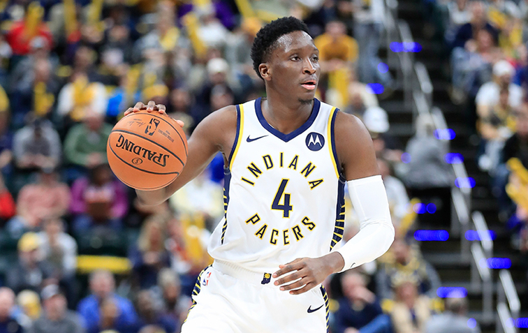 b007fc0b8 Oladipo Fifth in Third Fan Returns for 2019 All-Star Voting ...