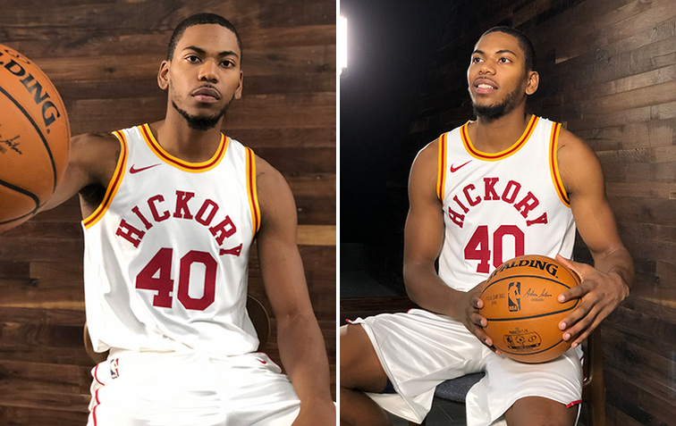 Pacers Announce Hickory Honorees, Unveil New Uniforms