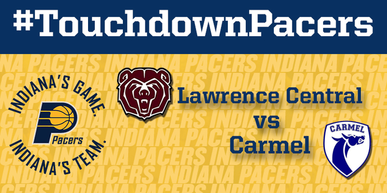 Lawrence Central vs. Carmel