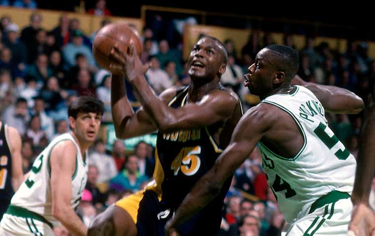 c3be9e12e29f5a Chuck Person s Star Burned Bright as the Pacers  Go-To Player ...
